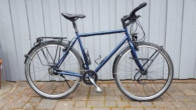 Trekkingbike-Angebot WIECKingerRohloff