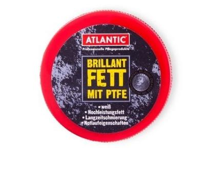 Werkzeug / Radpflege-Angebot AtlanticBrillantfett mit PTFE