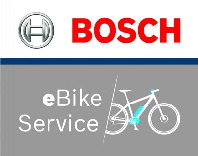 -Angebot BOSCHe Bike Service