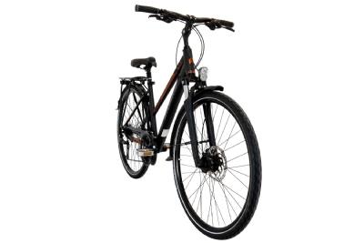 Trekkingbike-Angebot AtlantaTrekkingrad Street 5.0 Trapez