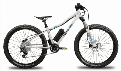 E-Bike-Angebot ben-e-bikeTWENTYFOUR E-POWER AIR