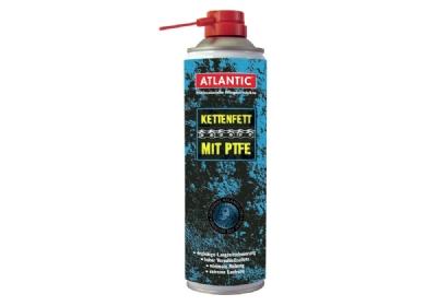 Werkzeug / Radpflege-Angebot AtlanticKettenfett