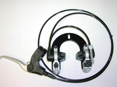 Zubeh�r / Teile-Angebot Umr�stkitt Magura HS11 U-B�gel