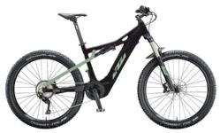 KTMMacina Lycan 272 Glory 2020