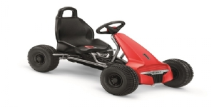 PukyF 550L Go Cart