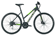 FocusCrater Lake 3.0 Cross Bike