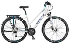 ScottSub Sport 10 Lady Damenrad