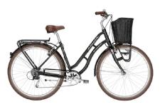 PegasusTourina 8 schwarz Retro Fahrrad