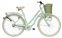PegasusTourina grün Retro Fahrrad