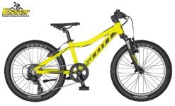 ScottScale 20 gelb-schwarz