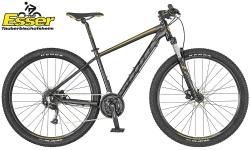 ScottAspect 950 29 Zoll schwarz-gold