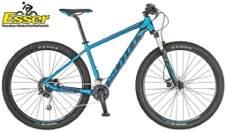 ScottAspect 930 MTB 29 Zoll blau-matt