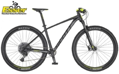 ScottScale 970 29 Zoll Hardtail schwarz-gelb
