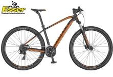 ScottAspect 960 29 Zoll schwarz-orange