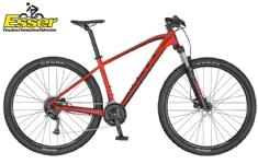 ScottAspect 950 29 Zoll rot-matt-schwarz