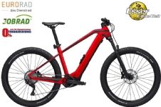 BullsSONIC EVO 1 27,5 rot-schwarz