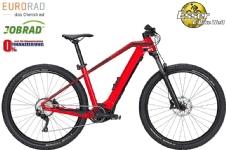 BullsSONIC EVO 1 29 rot-schwarz-matt