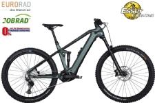 BullsSONIC EVO AM 2 Carbon grün-matt-schwarz
