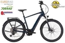 PegasusSavino EVO 12 CX Herren dunkelblau-matt-schwarz