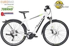 BullsCross Rider EVO 1 Herren weiß-grün