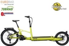 KettlerCargoline HT 800 lime-green