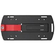 KlickFixGepäckträger-Adapterplatte