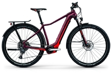 Centurion Backfire Fit E R860i EQ