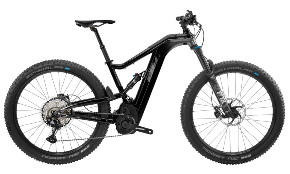 BH Bikes ATOMX LYNX 5.5 PRO-S