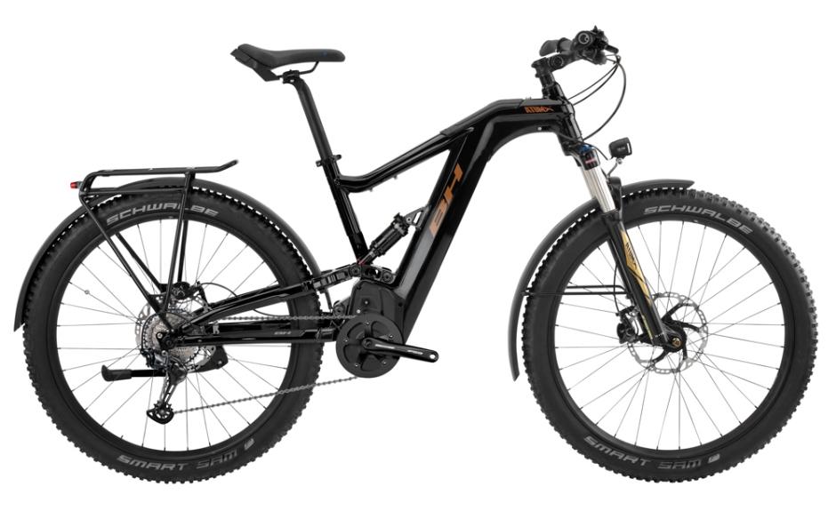 BH Bikes Atomx Cross Pro s