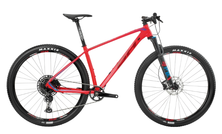 BH Bikes Expert A529
