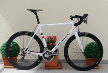 ColnagoC60 - Ultegra R8000