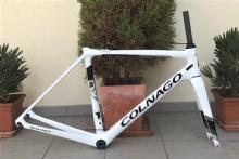 Colnago CLX - Evo Carbon Rahmenset