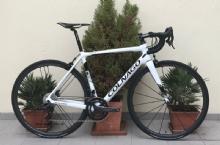 ColnagoCLX  Campagnolo Super Record 12s