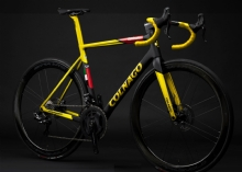 Colnago V3Rs Super Record EPS Disc - Pogacar Capsule Collection