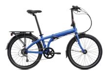 TernNode D8  Mod.19 dark blue/blue