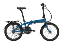 TernLink C3i Mod.18 dark blue/blue