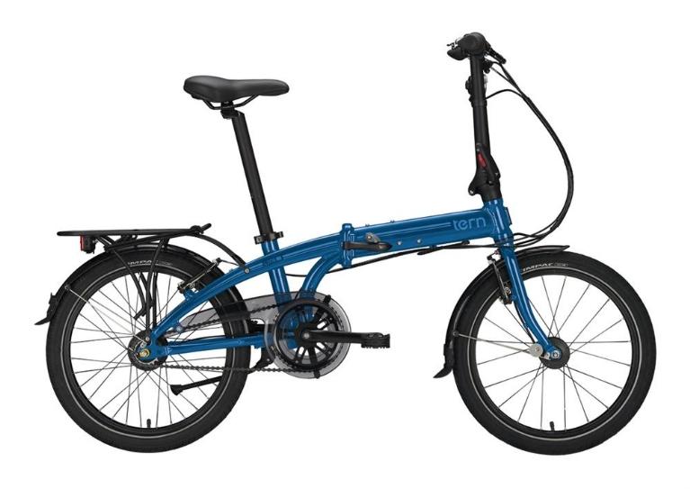 Tern - Link C3i Mod.18 dark blue/blue
