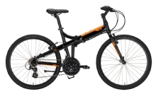 Tern Joe C21 Mod.20 black/orange