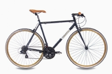 Chrisson Vintage Road 3.0 schwarz matt