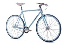 ChrissonFG-1.0 Flat hell blau