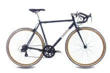Chrisson Vintage Road 1.0 schwarz matt