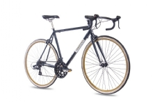 Chrisson Vintage Road 2.0 schwarz matt