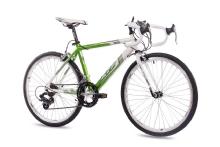 KCP Runny green glossy