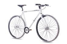 KCP FG1 Flat white glossy