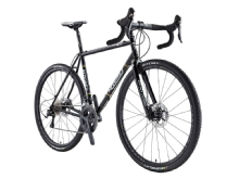 Ritchey SWISS CROSS DISC Ultegra Cyclocross Bike