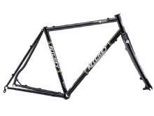 Ritchey Swiss Cross Disc Frameset 2018
