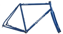 Ritchey OUTBACK DISC Gravel Cross Rahmenset New 2019 Colour