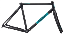 Ritchey Break-Away Carbon Outback Rahmen