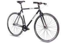 ChrissonFG Flat 1.0 schwarz matt