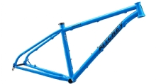 "Ritchey ULTRA 27,5+/ 29"" Rahmen blue"